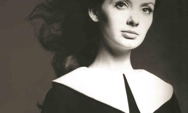 On découvre Polly Niles avec son unique album resté 50 ans dans les tiroirs..