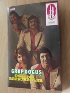 Casstte de Grup Dogus