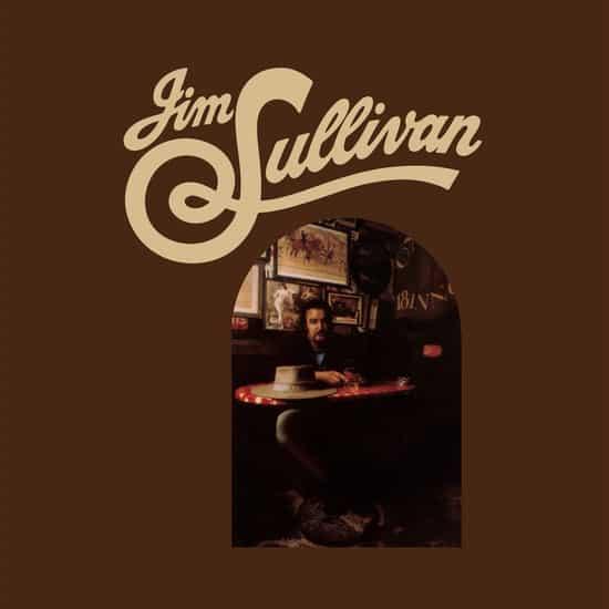 Du nouveau matériel sonore de Jim Sullivan, le folkeux à la disparition étrange