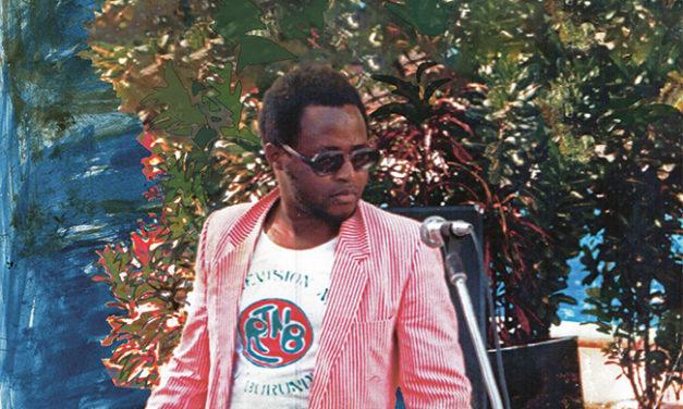Le très rare album des burundais Amabano réapparaît