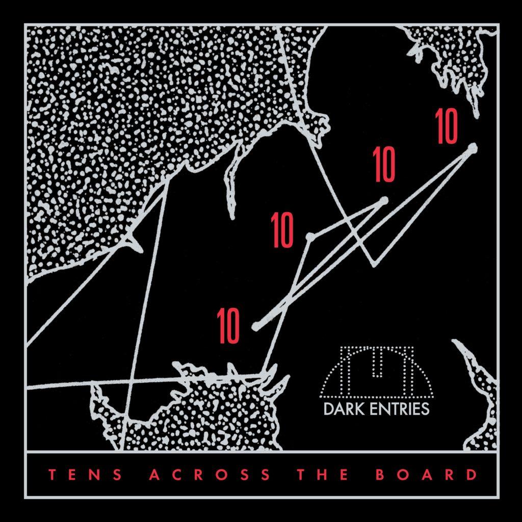 Tens Across The Board : 10 chansons sombres de 10 pays différents