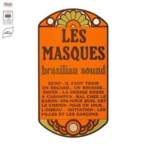 Pochette de Brasilis Sound