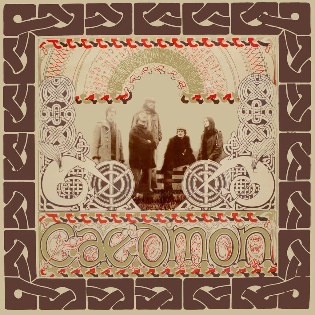 L'acid folk évanescent de Caedmon ressurgit en vinyle