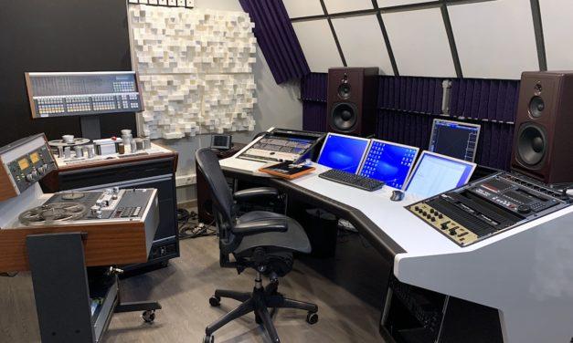 Restauration sonore avant réédition : Interview de Frédéric Ménétrier, ingénieur du son en préservation sonore