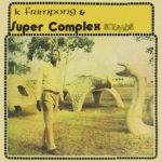 Transe Afro-Funk du Ghana avec Ahyewa Special de K. Frimpong