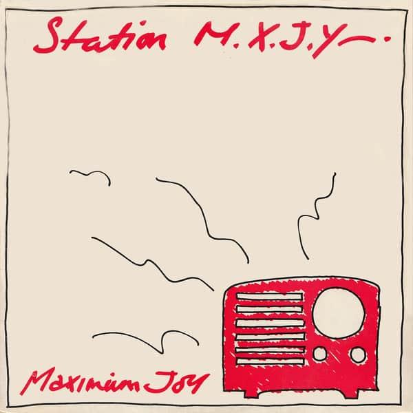 L'unique album de Maximum Joy, punk, funk, disco et dub, de nouveau en vinyle
