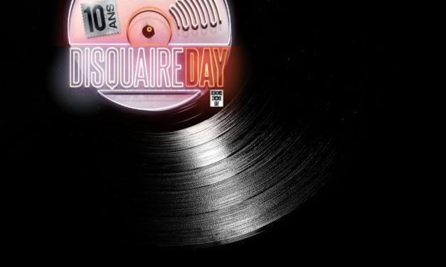 Disquaire Day 2020 : les vinyles incontournables à digger