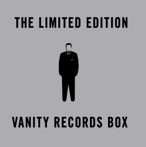 Musique underground eighties japonaise du label Vanity Records en 6 vinyles