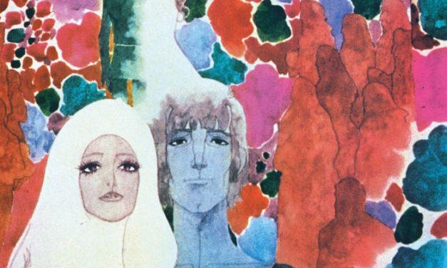 La B.O. de Belladonna of Sadness par Masahiko Sato