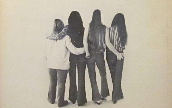 Le premier album de Fanny fête son cinquantième anniversaire