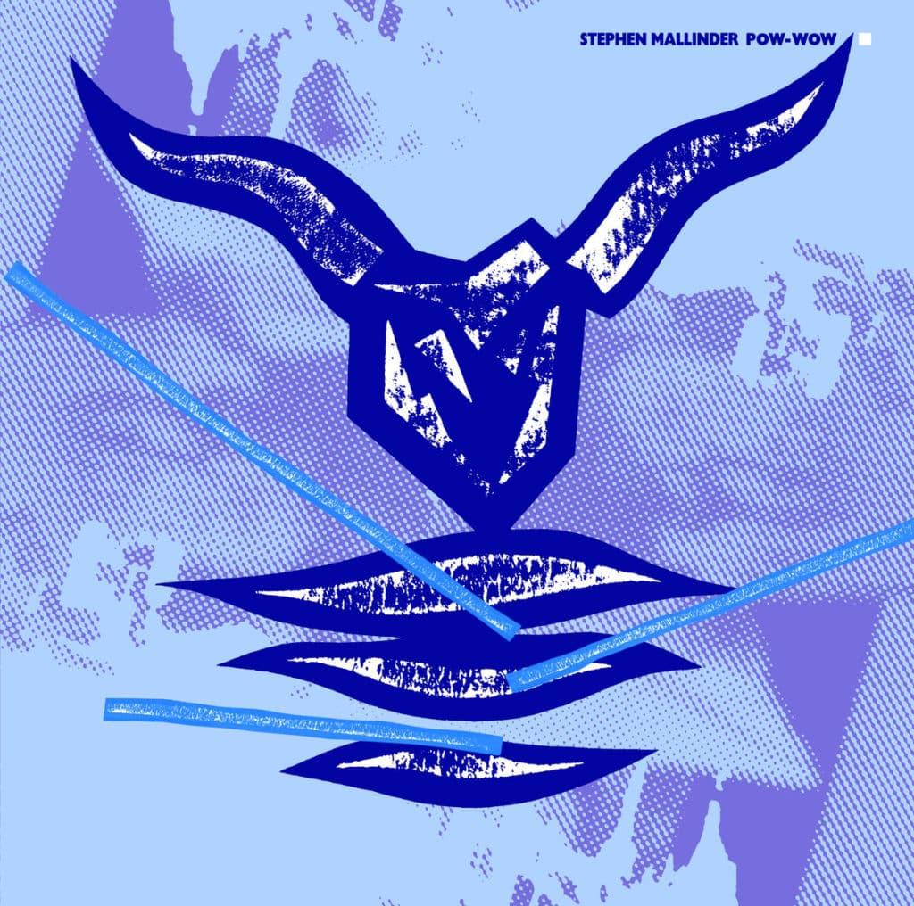 Réédition du premier album solo de Stephen Mallinder, moitié de Cabaret Voltaire