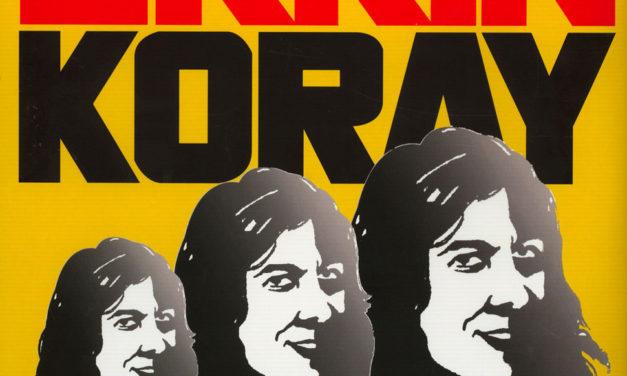 Réédition du premier album d'Erkin Koray, fondateur du rock turc