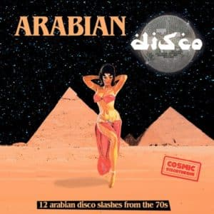 arabian disco