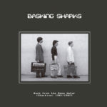 Une retrospective de Basking Sharks, groupe anglais synth-wave