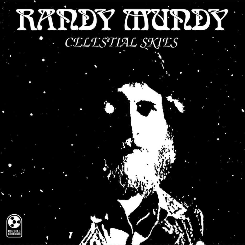 Un album folk country inédit de Randy Mundy réapparaît