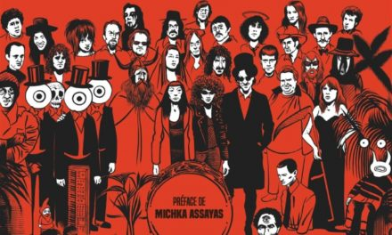 Arnaud Le Gouëfflec & Nicolas Moog – Underground (2021)